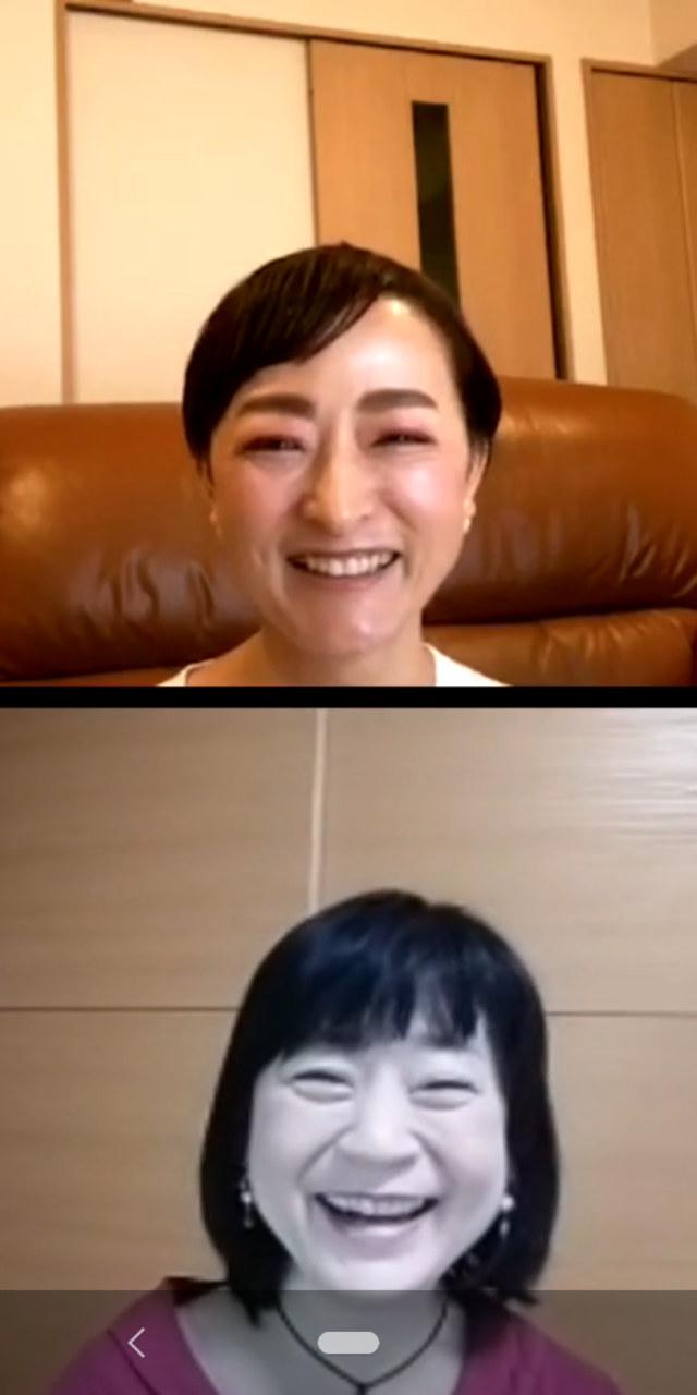 下川由江&斉藤貴子の心のインスタライブ 第8回 感情を味方につけよう